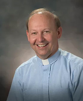 Pastor Betley