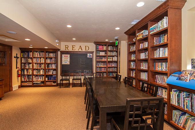 Father Rallen Stencil library